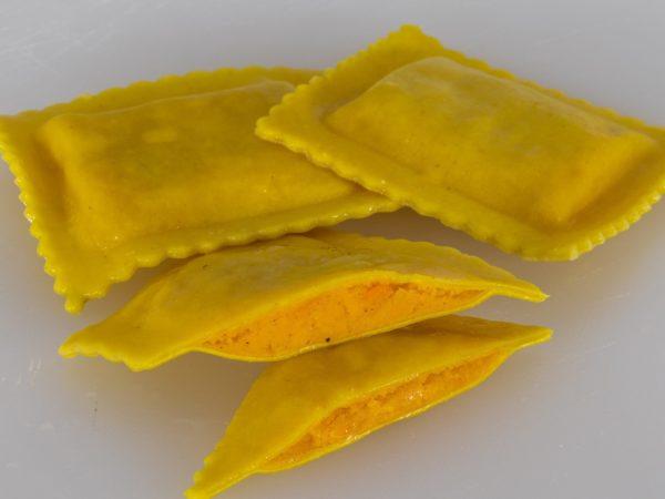ravioloni butterkürbis