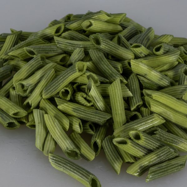 spinat penne