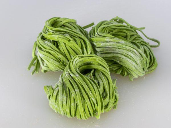 spinat taglierini3