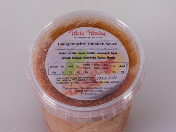 tomaten sauce