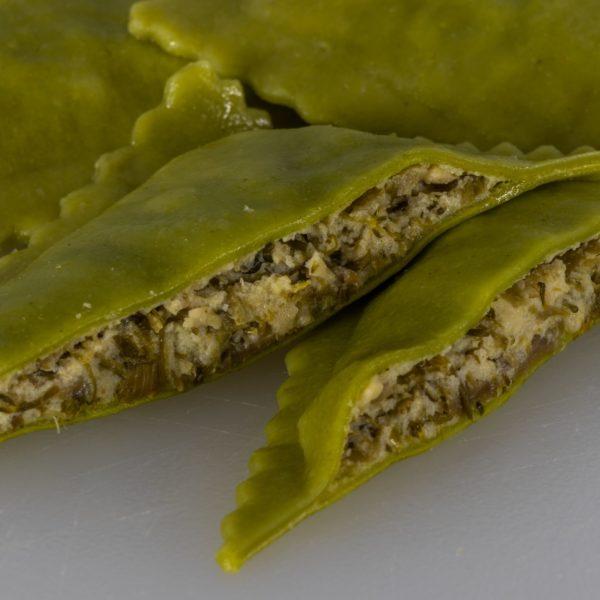 brokkoli ricotta ravioloni2